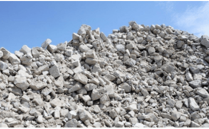 The Advantages of Using Recycled Construction Aggregates