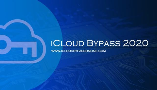 iCloud Unlock Bypass to solve iCloud Locked issue