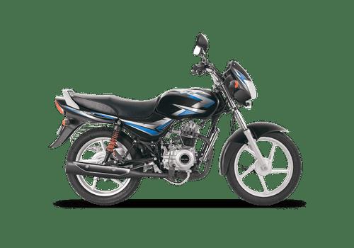 Here Is The List Of Bajaj's Best Mileage Bikes In India