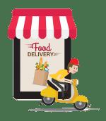 DoorDash Clone: Food delivery solution