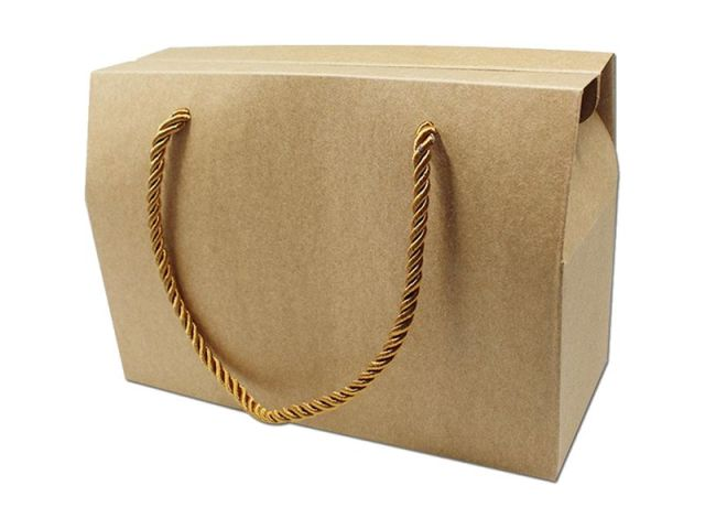 What makes handle boxes the no.1 choice among shoppers?