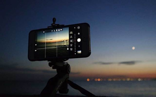 How to shoot night mode portrait photos with the iPhone 12 Pro & iPhone 12 Pro Max