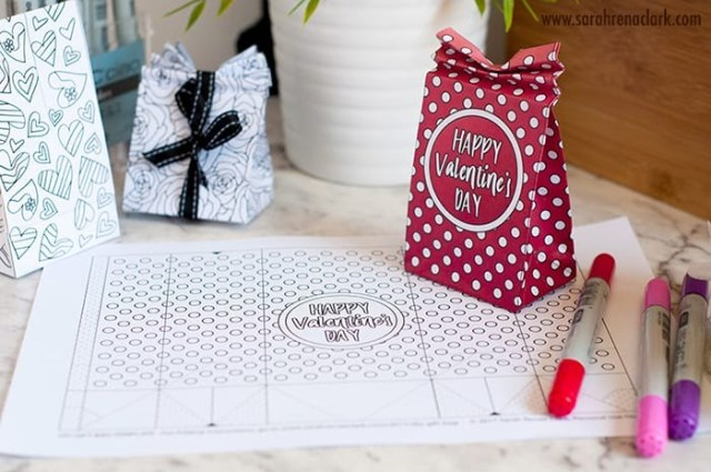 4 Advantages Of Using Paper Gift Bags