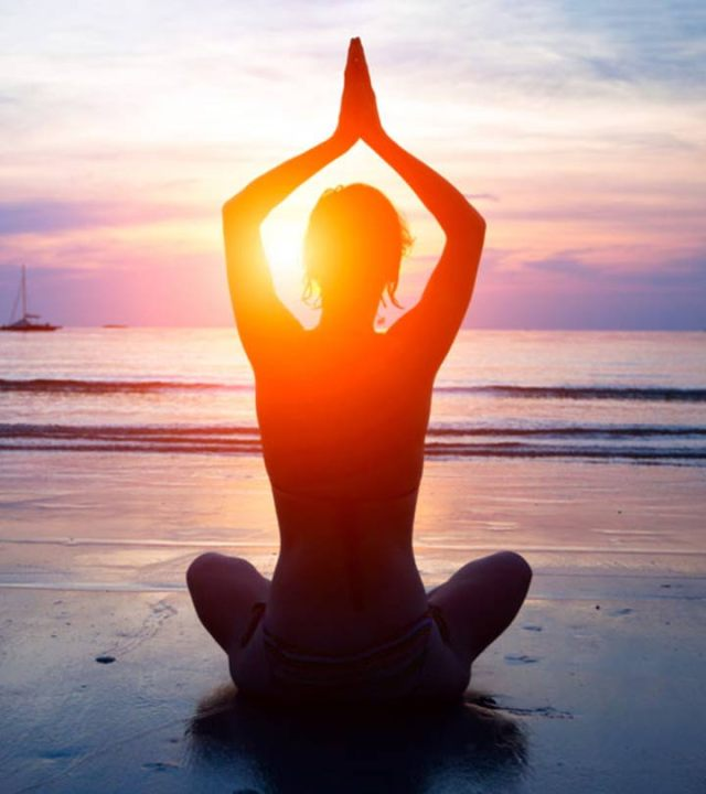 Increase Confidence Start Your Day With Only 20 Minutes Of Yoga Freshness