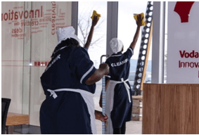 Things You Need to Know Before Hiring a Commercial Cleaning Company