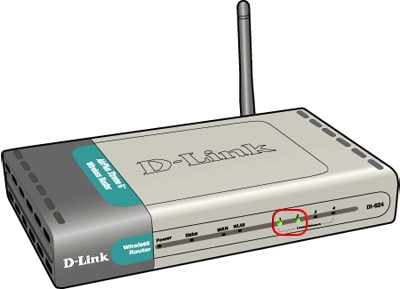 Dlinkap.local devices