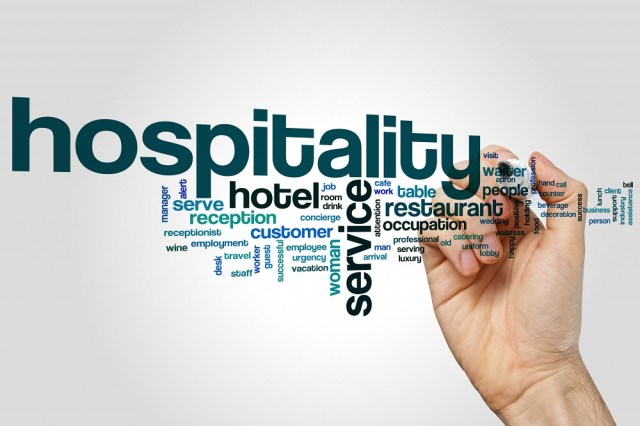 What is the importance of hospitality management?