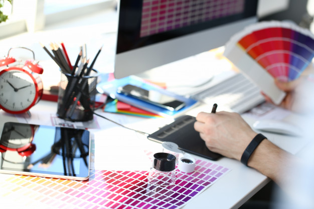 Lenticular Prints – Get The Best Quality Printing
