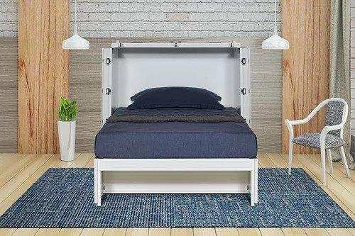What Size Are Murphy Beds