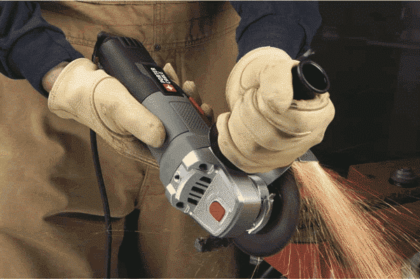 Why is angle grinder is an essential part of the toolbox?