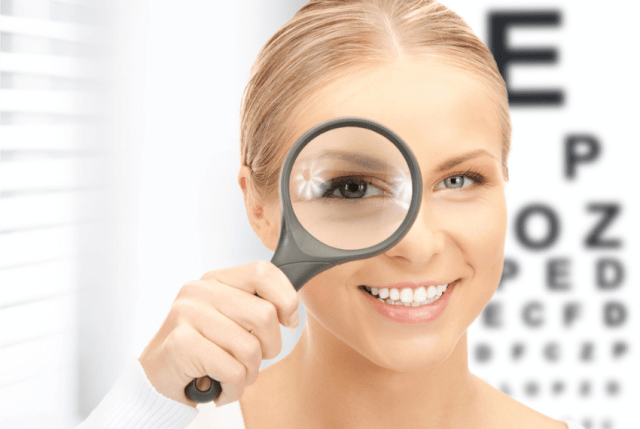 45 Fun Facts About Eyes