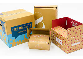 Customized mobile packaging