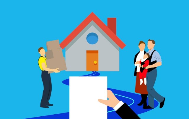 How to Move a House in Perth Without Stress?