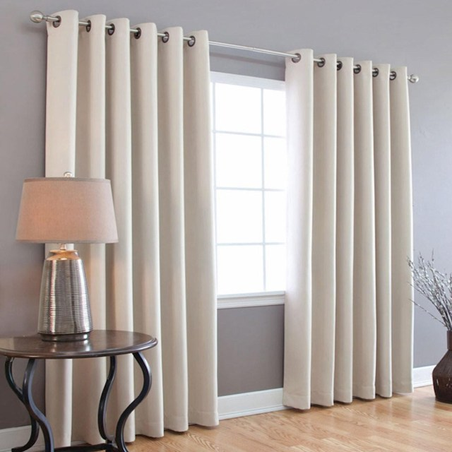 curtain blinds