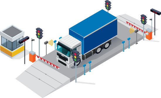 What Is Weighbridge And How To Maintain It?