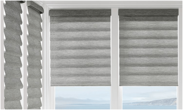 What are Roman Blinds