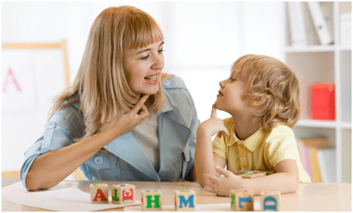 Techniques for Speech Therapy