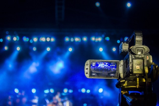 Simple points to keep in mind about event  videographer