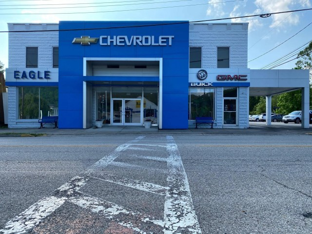 Looking To Sell Your Chevrolet dealership Inn Morehead City
