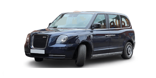 Always use a licensed London Black Cab to make your trip more enjoyable:
