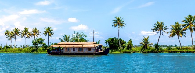 8 Scenic Backwaters to Add to Your Kerala Travel Itinerary This Summer