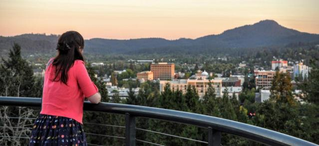 7 best places that you can explore in Eugene