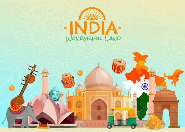 Top Reasons Why You Should Visit India This Year