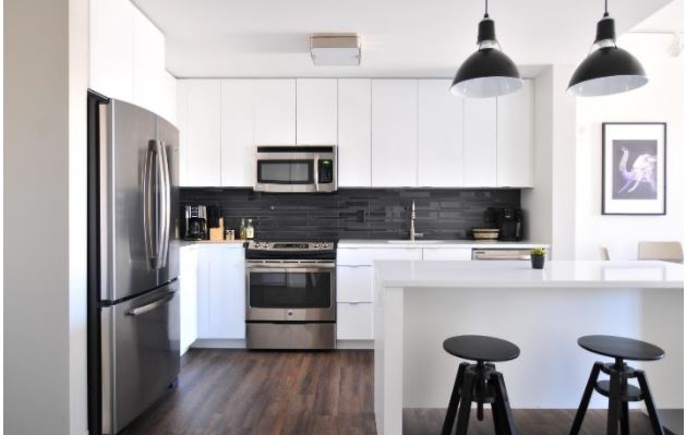 KITCHEN PAINTING IDEAS AND INSPIRATION