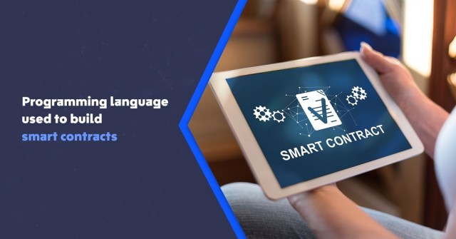 Best Programming languages used to build smart contracts