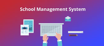 School Management Systems: Productive School Learning