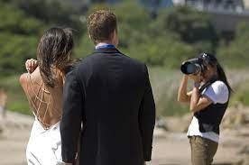 Average Cost of Wedding Photography