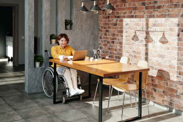 5 Tips for Disability Limitations and House Cleaning