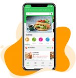 UberEats Clone: On Demand Food Delivery App