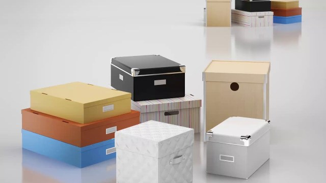 How to get the Best and Customized Packaging Boxes at Cheap Rates?