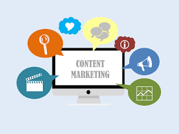 5 useful tools for doing Content Marketing