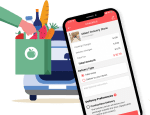 Wadi Clone: On-demand Grocery Delivery App