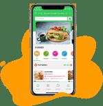 Zomato Clone: White-label Food Delivery App