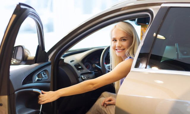 Car Rental Services: How Do I know What Car to Rent?