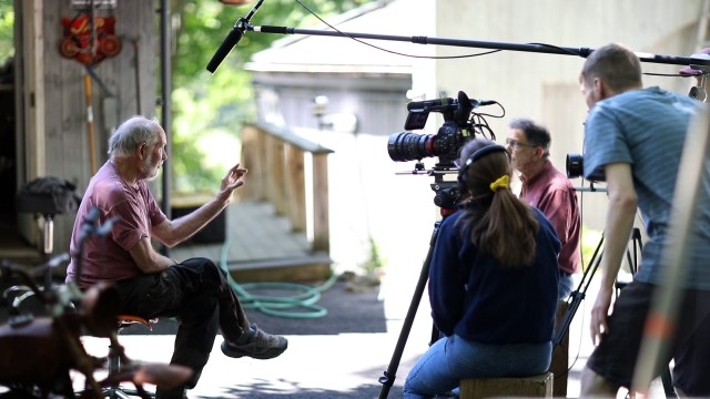 The Do's of Filming a Successful Documentary