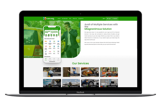 5 Extraordinary Tips To Implement While Building Gojek Clone App CubeJekX2021