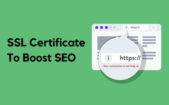 Is An SSL Certificate Essential For SEO?