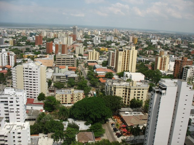 Special places to visit in Barranquilla