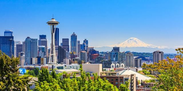 Best Special Honeymoon Travel Places in Seattle?