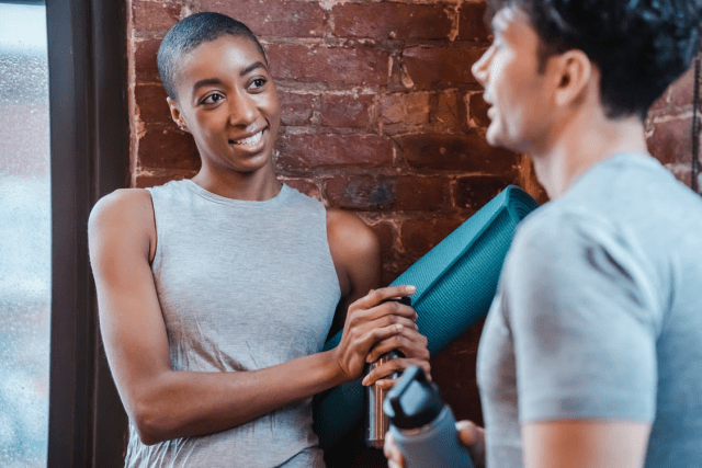 How Couples Can Team Up to Get Healthy