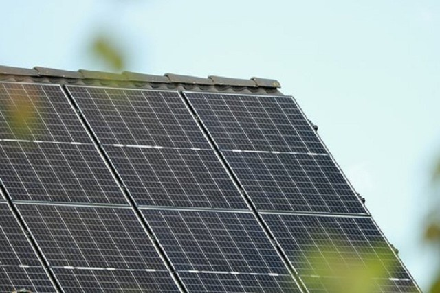 solar cell manufacturers in India