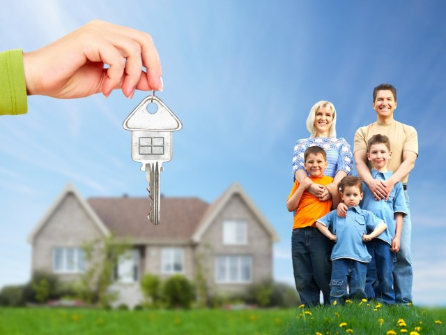 the perfect house and land packages offered by the developer