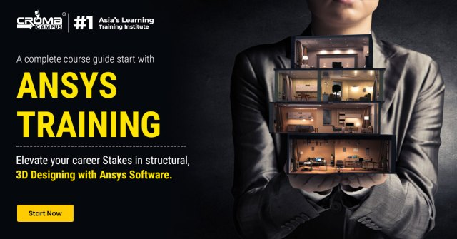 What Career Advantage Do You Get with Ansys Certification?
