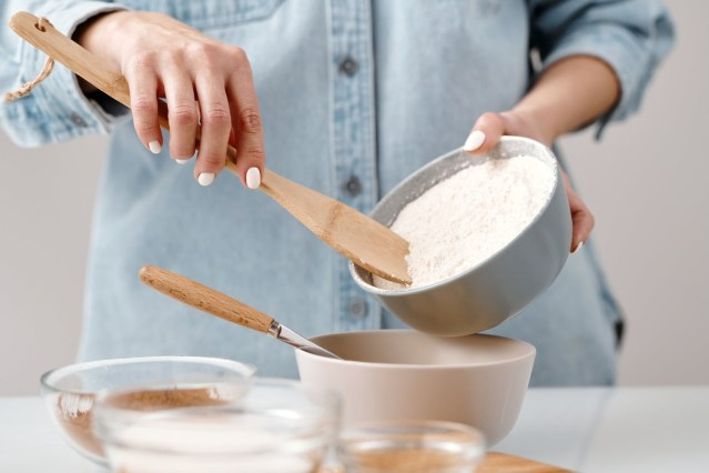 4 Major Baking Flours and their Beneficial Functions
