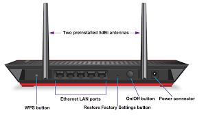 Netgear AC750 range extender setup