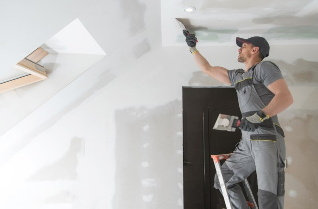 Top 5 benefits of commercial painters